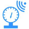 Trasmissione dati idrici wireless