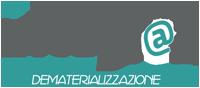 Logo Integraa Dematerializzazione